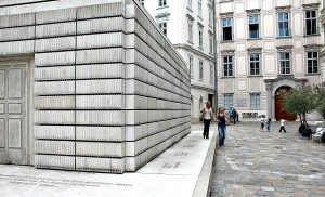 Jewish Museum Vienna: Judenplatz