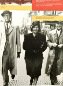 Jewish Vienna: Documentation Archive of Austrian Resistance
