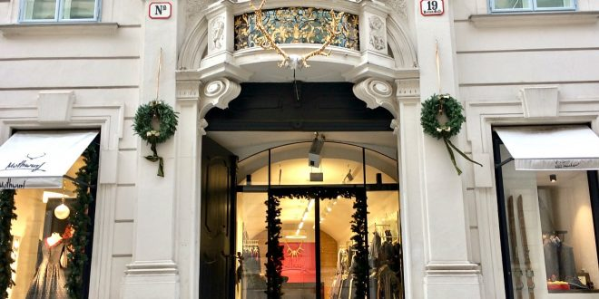 Shopping in Vienna: Mothwurf