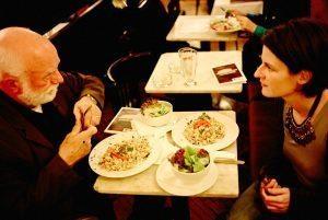 Vienna tourism calendar: Vienna Coffeehouse Conversation