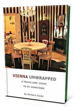 Vienna city guide PDF: by Vienna Unwrapped