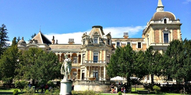 Hermesvilla Vienna: Empress Sissi's Palace of Dreams