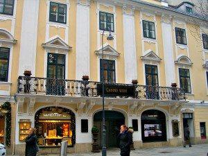 Vienna Attractions: casino