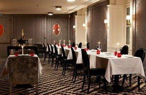 Vienna casino restaurant