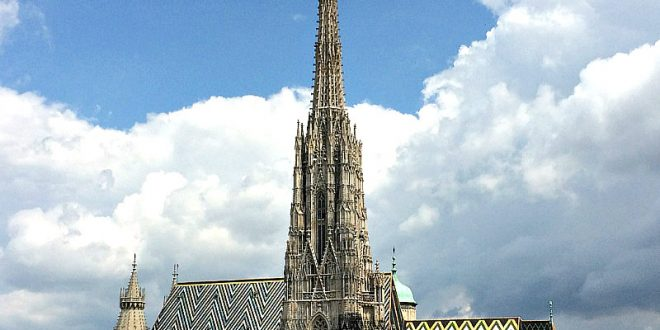 Stephansdom: St. Stephen's Cathedral