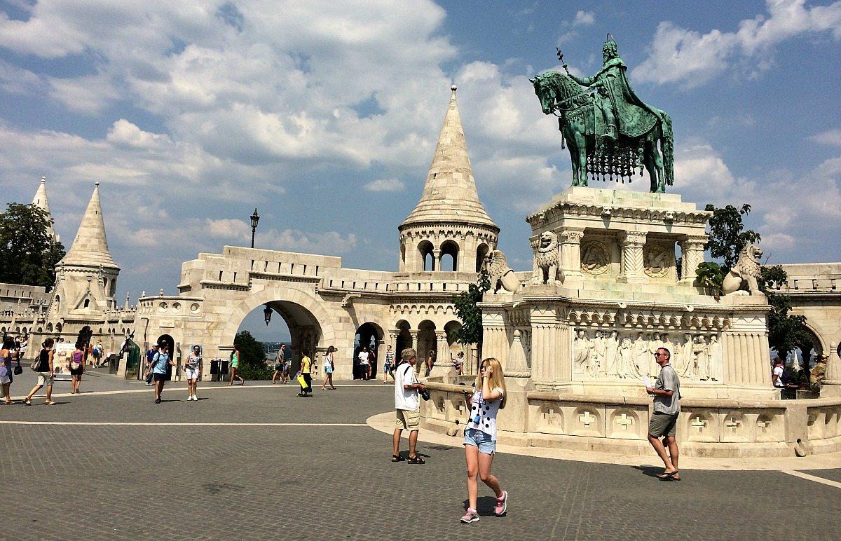 Vienna Budapest Day Trip: Tour Review