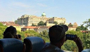 Vienna Budapest Day Trip