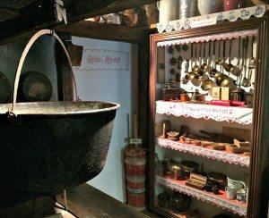 Vienna Salzburg Day Trip: Local museum, St. Gilgen