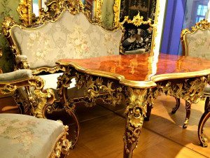 Things to do in Vienna October: Hofmobiliendepot