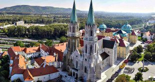 Vienna tours private sightseeing: Klosterneuburg Abbey