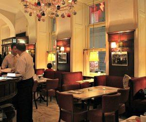 24 hours in Vienna: Cafe Diglas