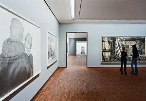 Albertina Vienna: Jeanne and Donald Kahn Galleries
