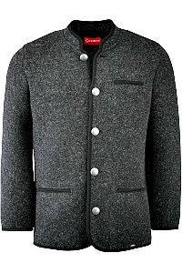 What to buy in Vienna: boiled wool jacket (Walkjanker)