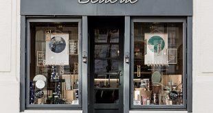 Austrian design shopping: Die Sellerie shop