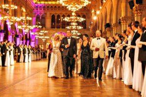 Best Vienna Balls: Concordia Ball