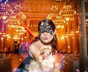 Best Vienna Balls: Rudolfina Redoute