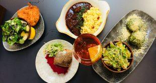 Dining in Vienna: Feinkosterei