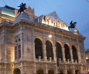 Things to do in Vienna March: State Opera
