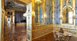 Eugene of Savoy's Winter Palace