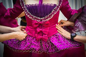 Abendkleidungsgeschäfte Wien: Kostümverleih bei Art for Art