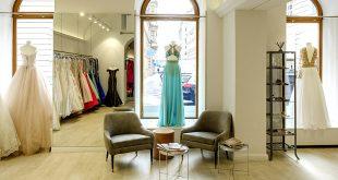 Evening dress shops Vienna: Dress and Impress