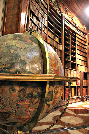 Imperial Vienna Tour: Austrian National Library
