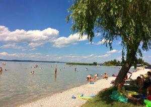 Lake Neusiedl: Podersdorf resort