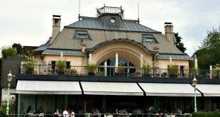 Michelin restaurants Vienna: Steirereck