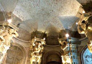 Vienna Art Wine Tour: Klosterneuburg's Sala Terrena