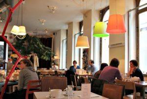 Vienna coffeehouses favourites: Das Moebel