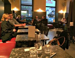 Vienna coffeehouses favourites: Cafe Drechsler