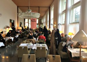 Vienna coffeehouses favourites: Cafe Prueckel