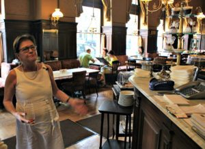 Vienna coffeehouses favourites: Cafe Sperl