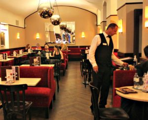 Vienna coffeehouses favourites: Cafe Museum