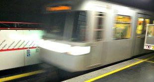 Vienna Metro U1