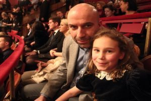 Things to do in Vienna December: opera for children