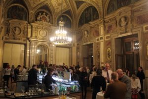 24 hours in Vienna: State Opera