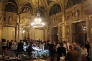 24 hours in Vienna: State Opera