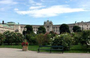 Vienna Walking Tours: Hofburg Imperial Palace
