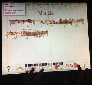 Music Museum Vienna: House of Music Namadeus game