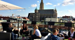 Vienna Travel Planning: insider spot