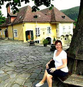 Vienna travel planning: Spitz in Wachau