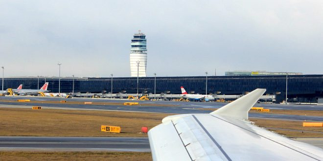 10 things to do during stopover in vienna: airport