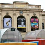 10 things to do during a stopover in Vienna: Museumsquartier