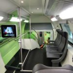 10 things to do during a stopover in Vienna: City Airport Train
