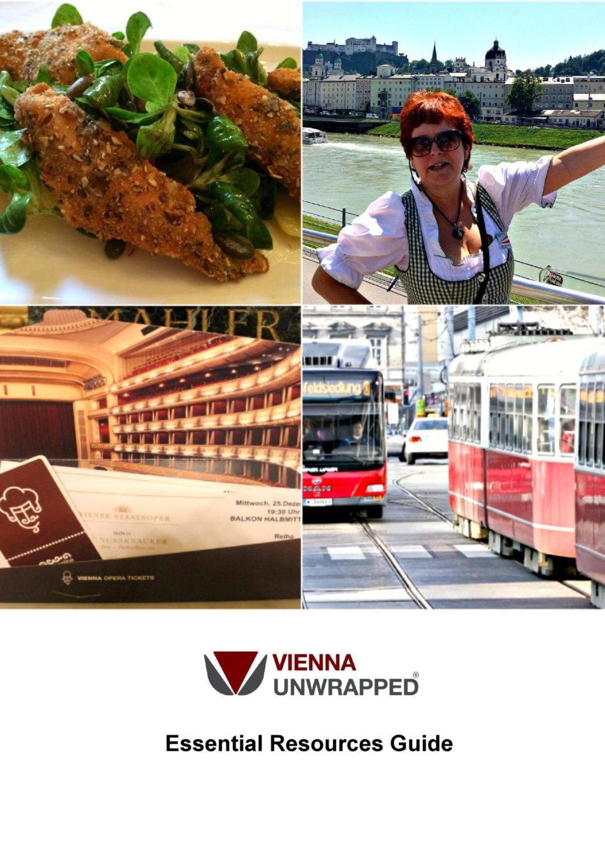 Vienna City Guide PDF: Essential Resources Guide