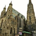 10 Things to do in Vienna Stopover: Stephansdom