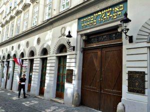 Vienna Austria Things to Do: Jewish Vienna