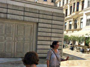 Jewish Vienna Walk: Holocaust Memorial