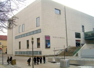 Egon Schiele Museum Vienna: Leopold Museum
